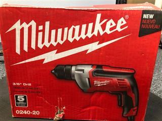Details about MILWAUKEE TOOL Screw Gun 2401-20 (EPJ006838)